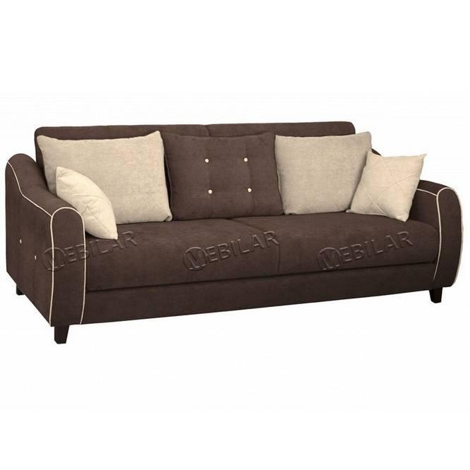 купить недорого диван прямой фрэнсис браун книжка в москве на Mebilarru